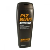 Piz Buin Alergy Lotion SPF15 200ml (Preti alergii)