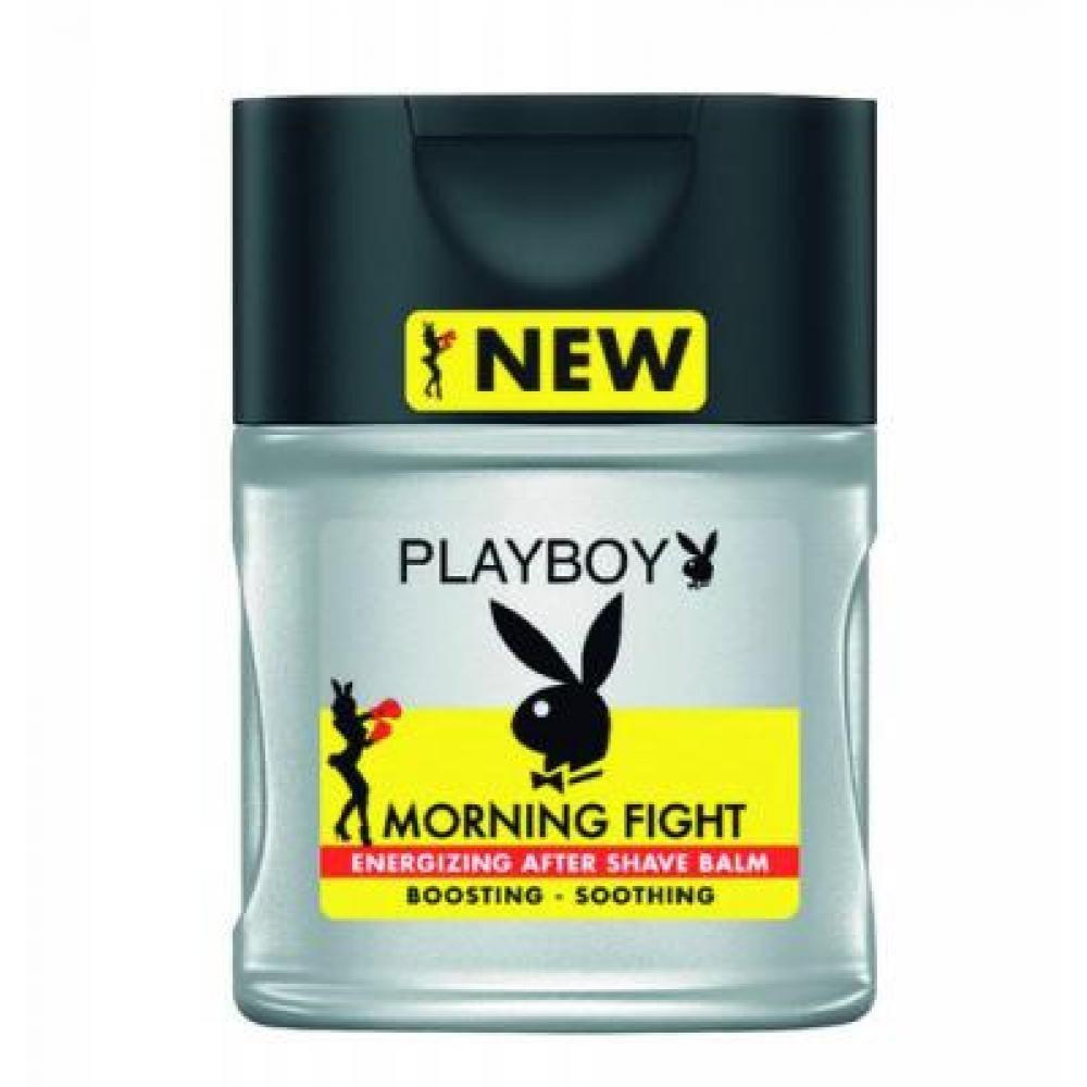 Playboy Morning Fight 100ml