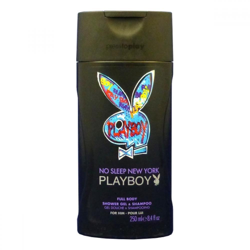 Playboy New York 250ml