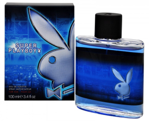 Playboy Super Playboy 100ml