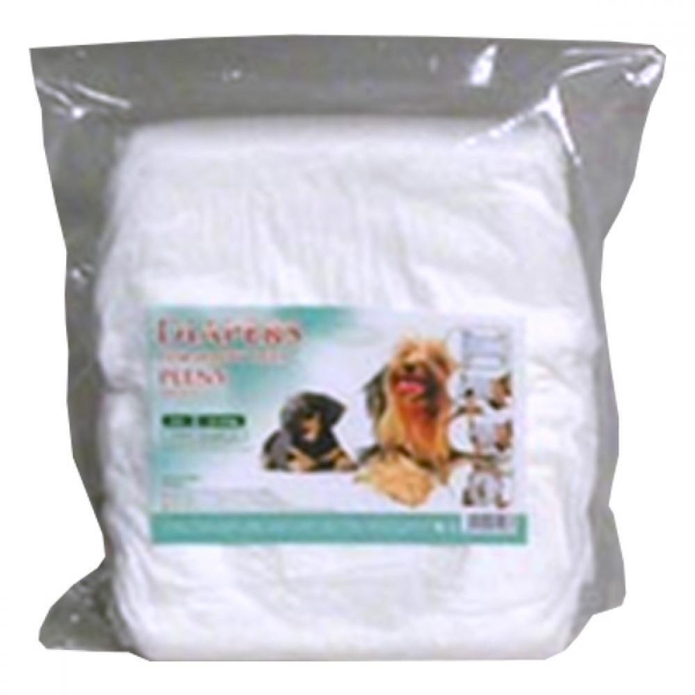 Plienky pre psov veľ. 4A 9-14 kg 1ks