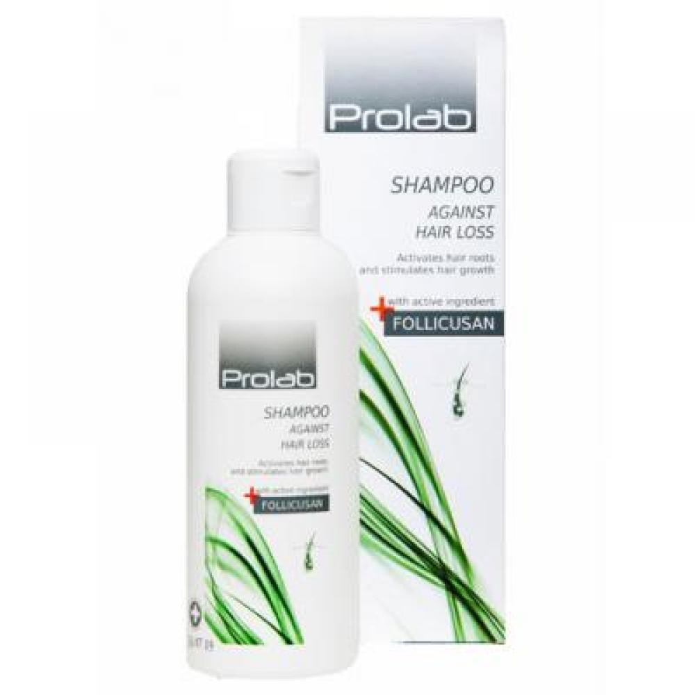 a23abb95e Prolab šampón proti vypadávaniu vlasov 200 ml - MojaLekáreň.sk