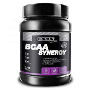 PROM-IN Essential BCAA synergy cola vzorka 11 g
