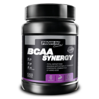 PROM-IN Essential BCAA synergy pomaranč 11 g