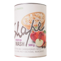 PROM-IN Shape Mash jablko so škoricou 550 g