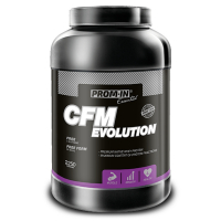 PROM-IN Essential Evolution CFM Protein 80 vanilka 2250 g