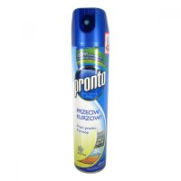 PRONTO spray proti prachu jazmín, 250ml