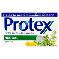 PROTEX Herbal tuhé mydlo 90 g