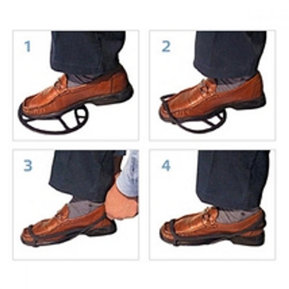 Protiskluzový návlek na obuv Magic spiker 1pár 31-34