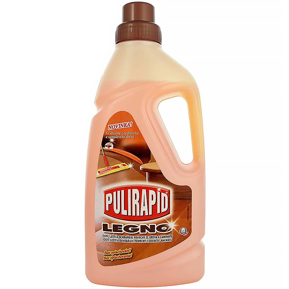 PULIRAPID Legno 1000 ml (na všetky drevené povrchy)