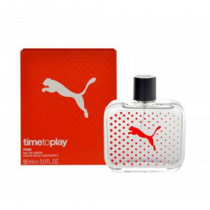 Puma Time to Play Man Toaletní voda 60ml tester TESTER