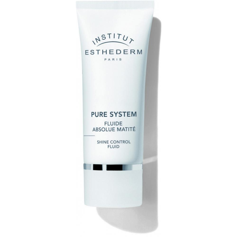 Pure control care cream - krém na reguláciu mazotoku 50 ml%