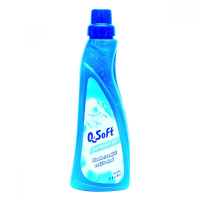 Q Soft Aviváž 1l Mountain sky