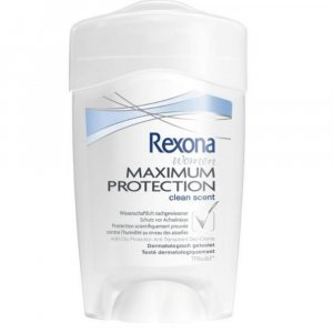 REXONA MaxPro For Women 45 ml Clean scent