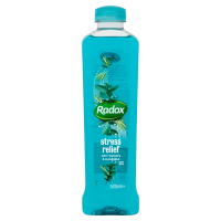 RADOX Pena do kúpeľa Stress Relief 500 ml