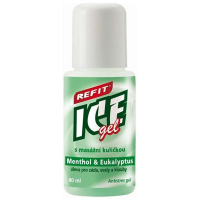 ICE GEL REFIT MENTHOL EUKALYPTUS ROLL ON 80ML