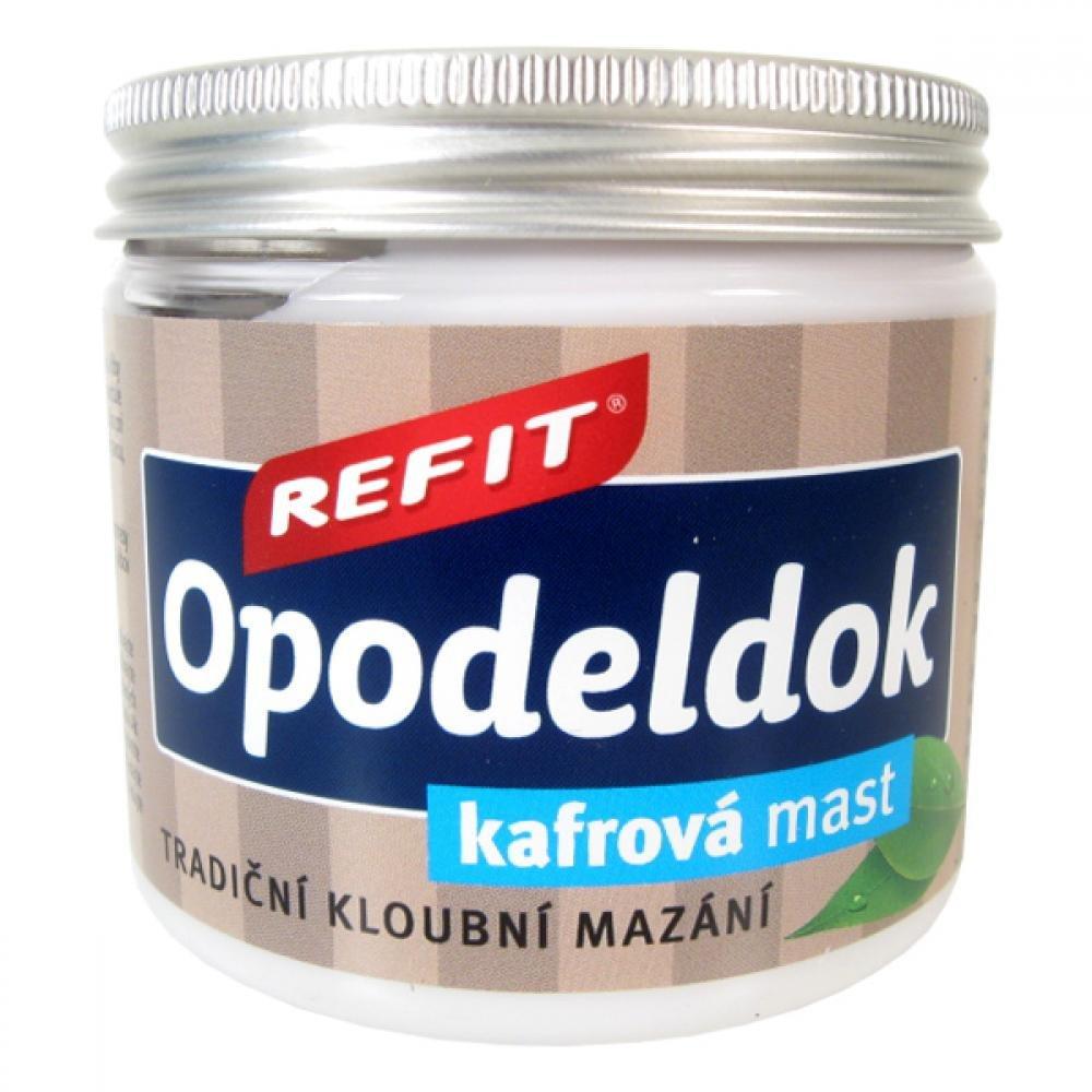 REFIT OPODELDOK - GÁFROVÁ MASŤ 200ML
