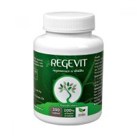NATURAL MEDICAMENTS Regevit 200 tabliet