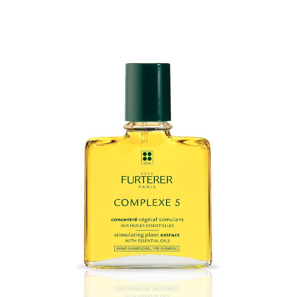 RENÉ FURTERER Complexe 5 Stimulujúci rastlinný extrakt 50 ml