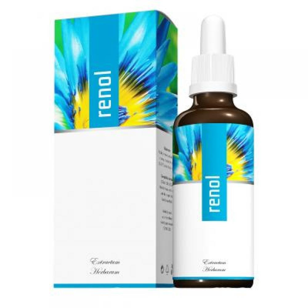 Energy RENOL bylinný extrakt 30 ml