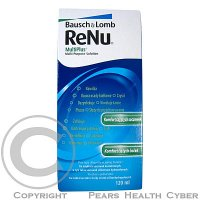 ROZTOK RENU MULTI PLUS 120 ML