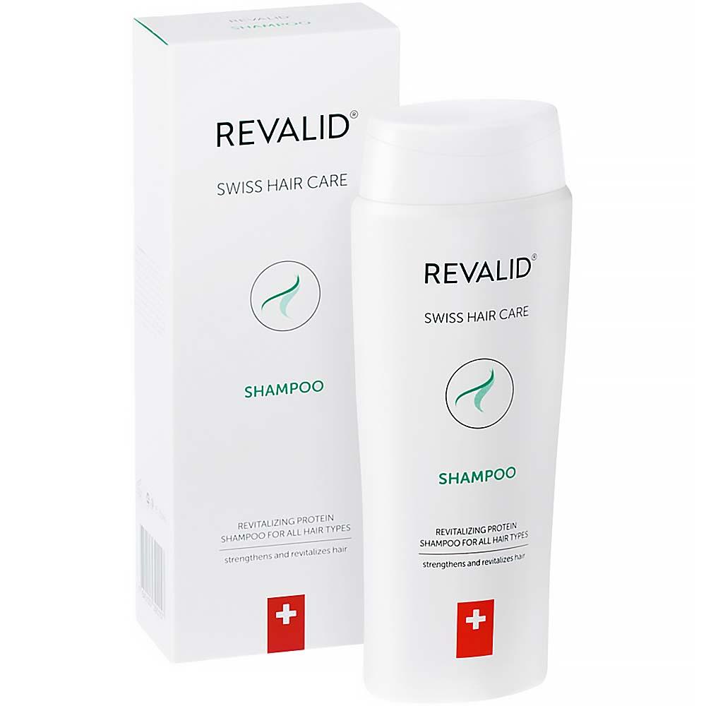 1048c4da4 REVALID Šampón 250 ml - MojaLekáreň.sk