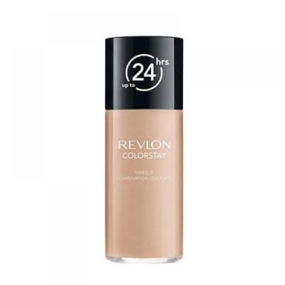 Revlon Colorstay Makeup Combination Oily Skin 30ml odtieň 180 Sand Beige