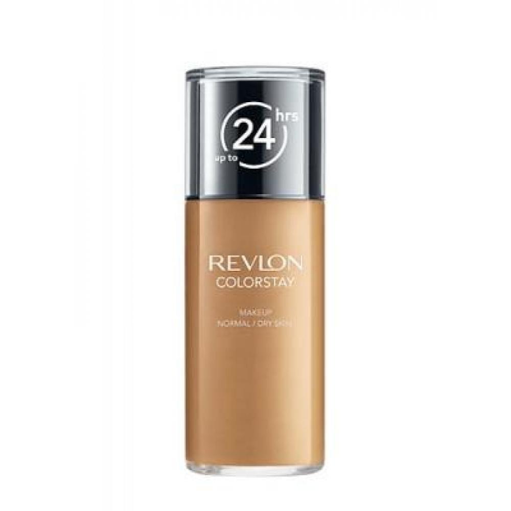 Revlon Colorstay Makeup Normal Dry Skin 30ml odtieň 250 Fresh Beige