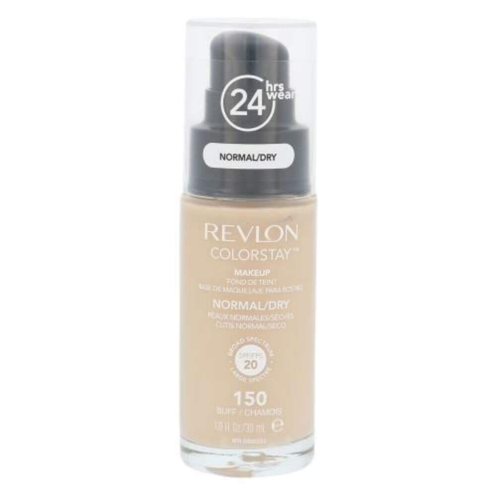 Revlon Colorstay Makeup Normal Dry Skin 30ml odtieň 150 Buff Chamois