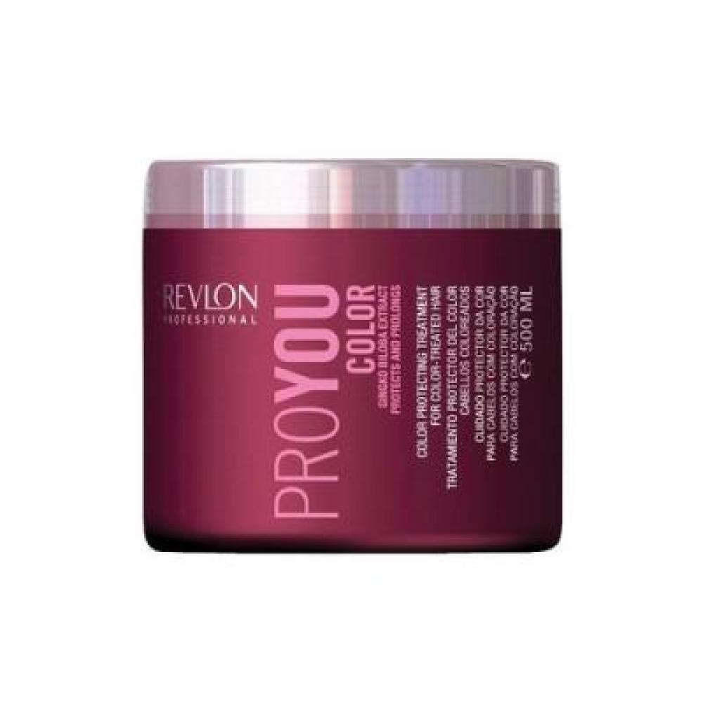 Revlon ProYou Color Mask 500ml (Pro barvené vlasy)