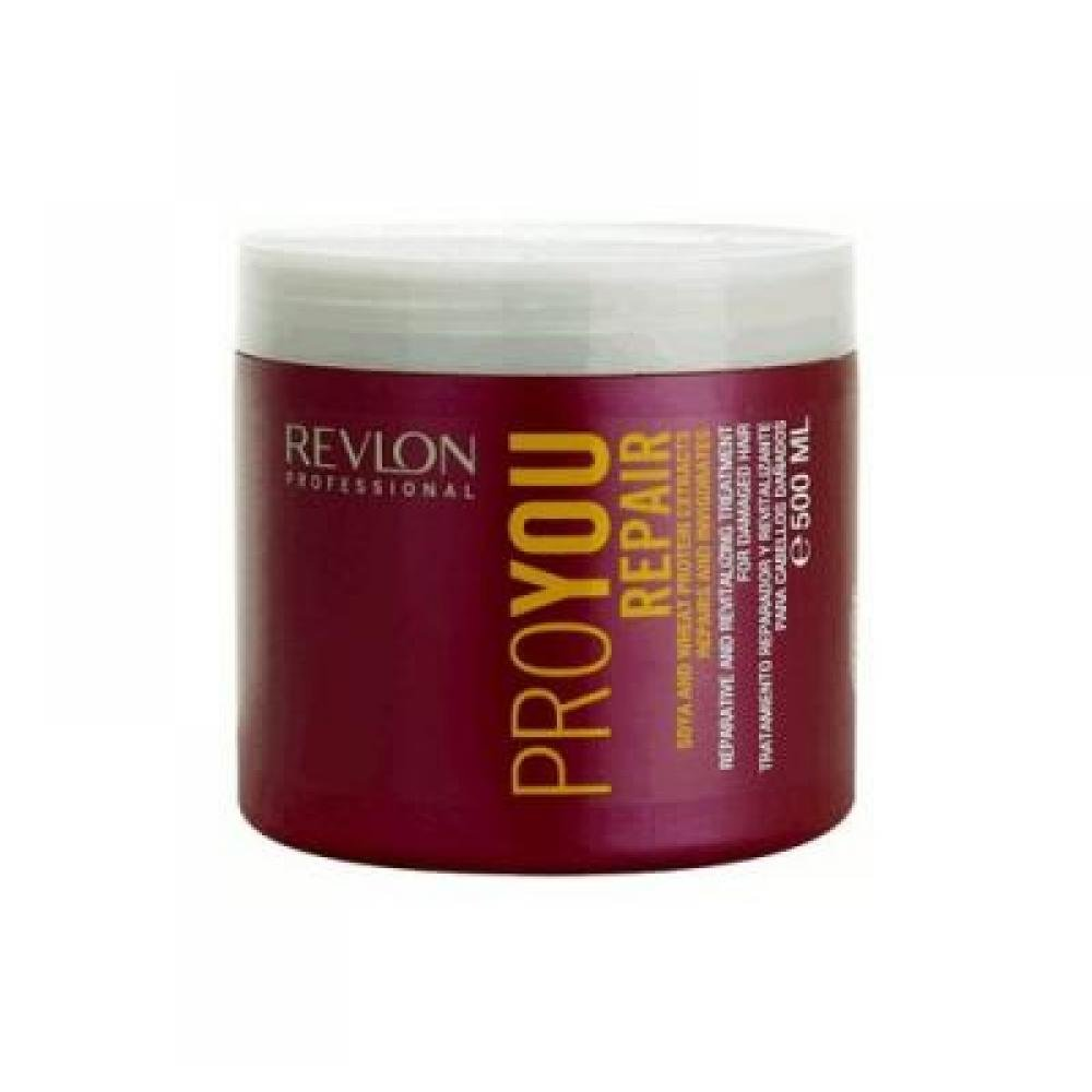 Revlon ProYou Repair Mask 500ml (Pro regeneraci vlasů)