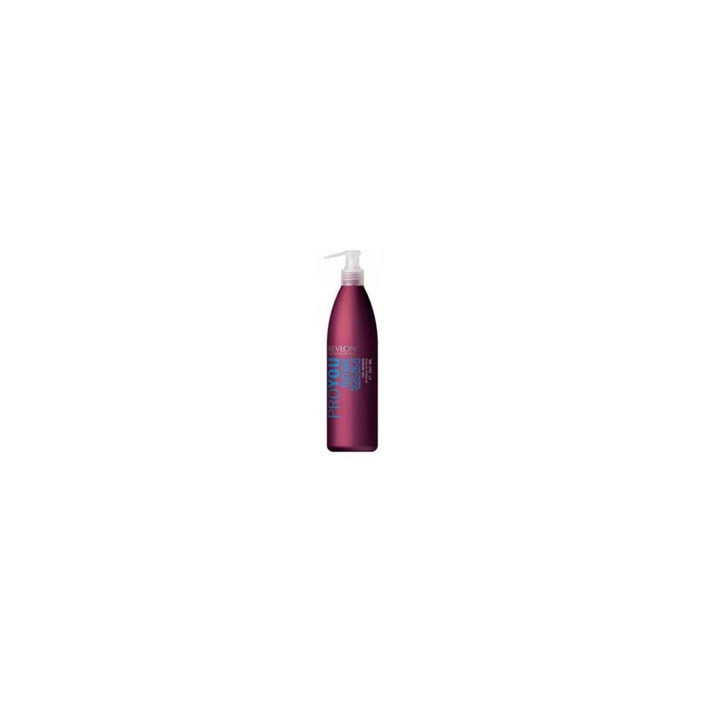 Revlon ProYou Texture Scrunch 350ml (Aktivátor pro objem kudrn)