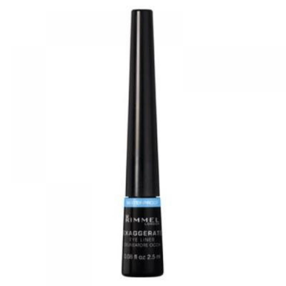 Rimmel London Exaggerate Eye Liner Waterproof 2,5ml