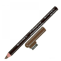 Rimmel London Eyebrow Pencil 1,4g odtieň 002 Hazel