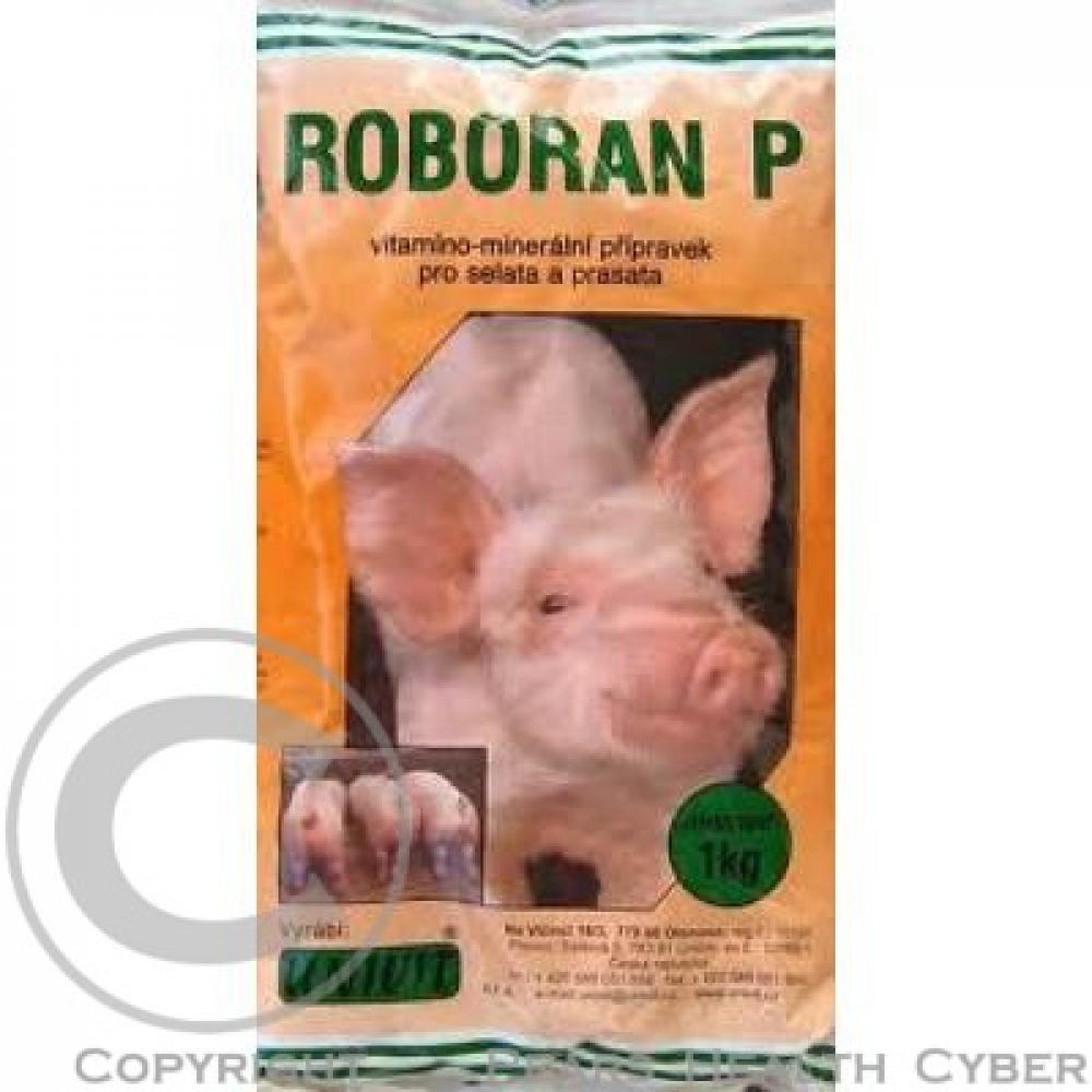 Roboran P auv plv. 1 kg