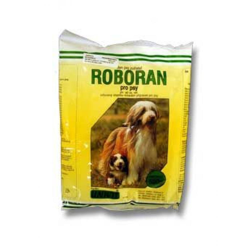 Roboran pre psov auv plv. 500 g