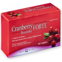Rosen Cranberry Brusnica FORTE 30 tablet