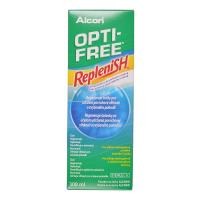 1f72d6e29 OPTI-FREE RepleniSH Roztok na kontaktné šošovky 300 ml