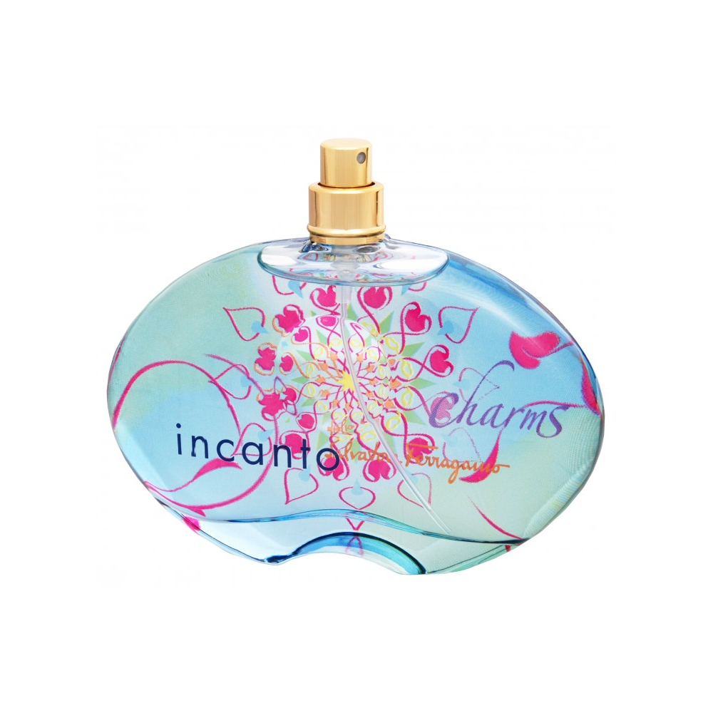 Salvatore Ferragamo Incanto Charms 100ml (Tester)