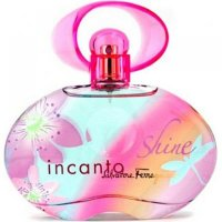 Salvatore Ferragamo Incanto Shine 100ml (Tester)