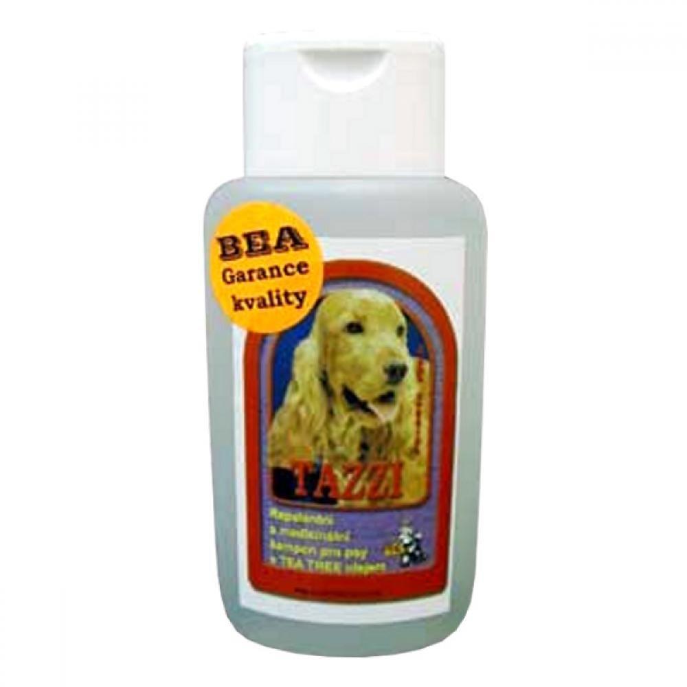 Šampón Bea Tazzo s čajovníkovým olejom pes 220ml