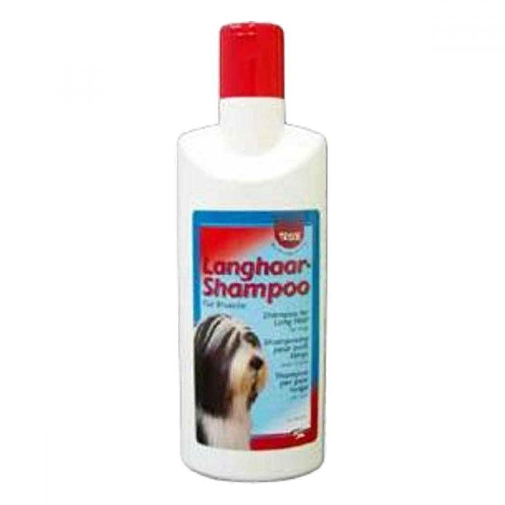 Šampon Langhaar dlouhá sr.,citl.kůže pes Trixie 250ml