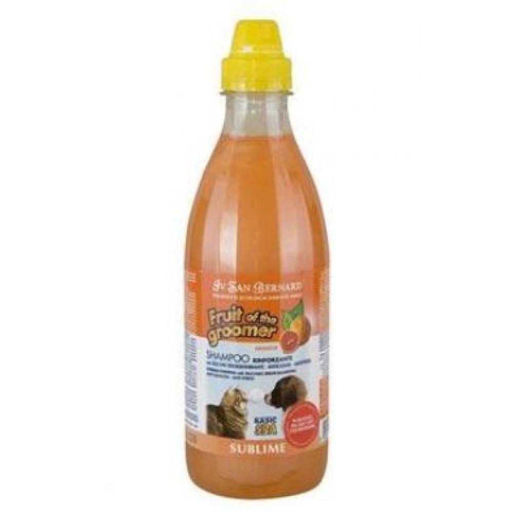 San Bernard - Šampon Aranica pomeranč 500ml