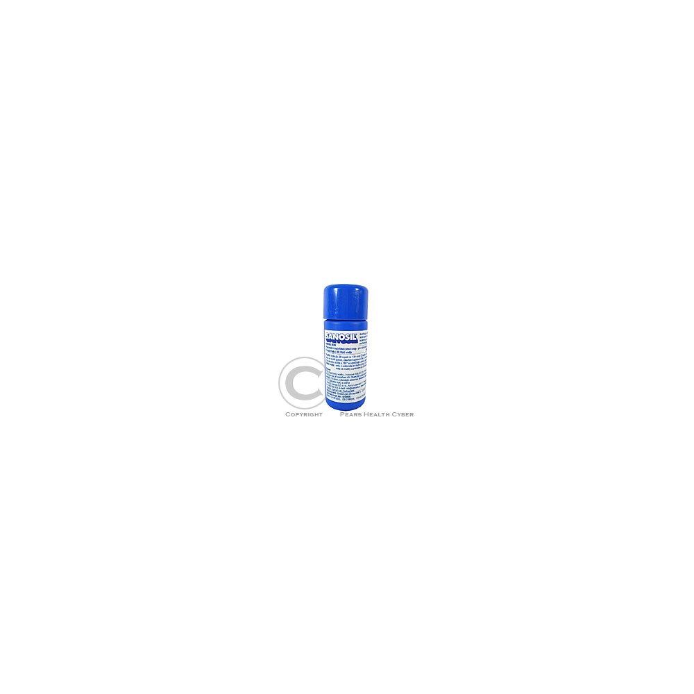 Sanosil DDW dezinfekcia pitnéj vody 80 ml/80l vody