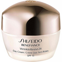 Shiseido BENEFIANCE Wrinkle Resist 24 Day Cream 50ml