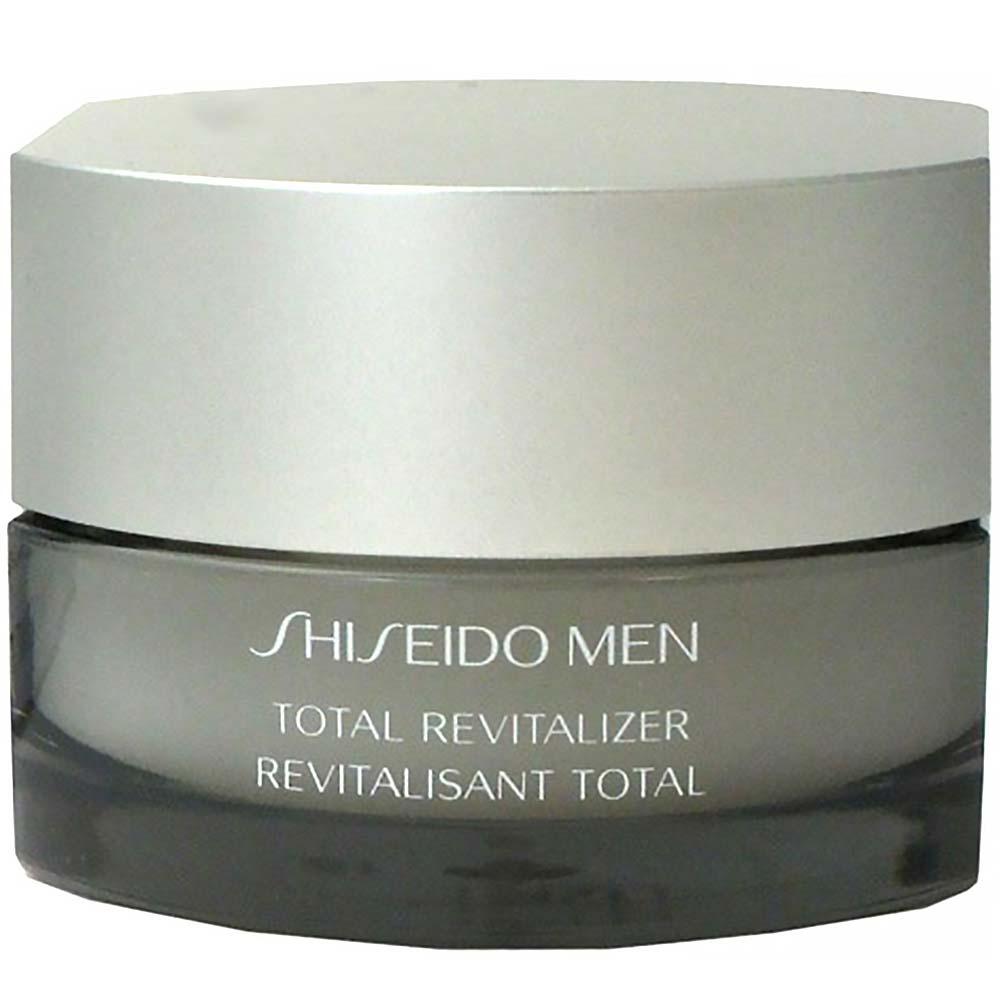 Shiseido MEN Total Revitalizter Anti Defense Cream 50ml (Protivrásková péče pro muže)