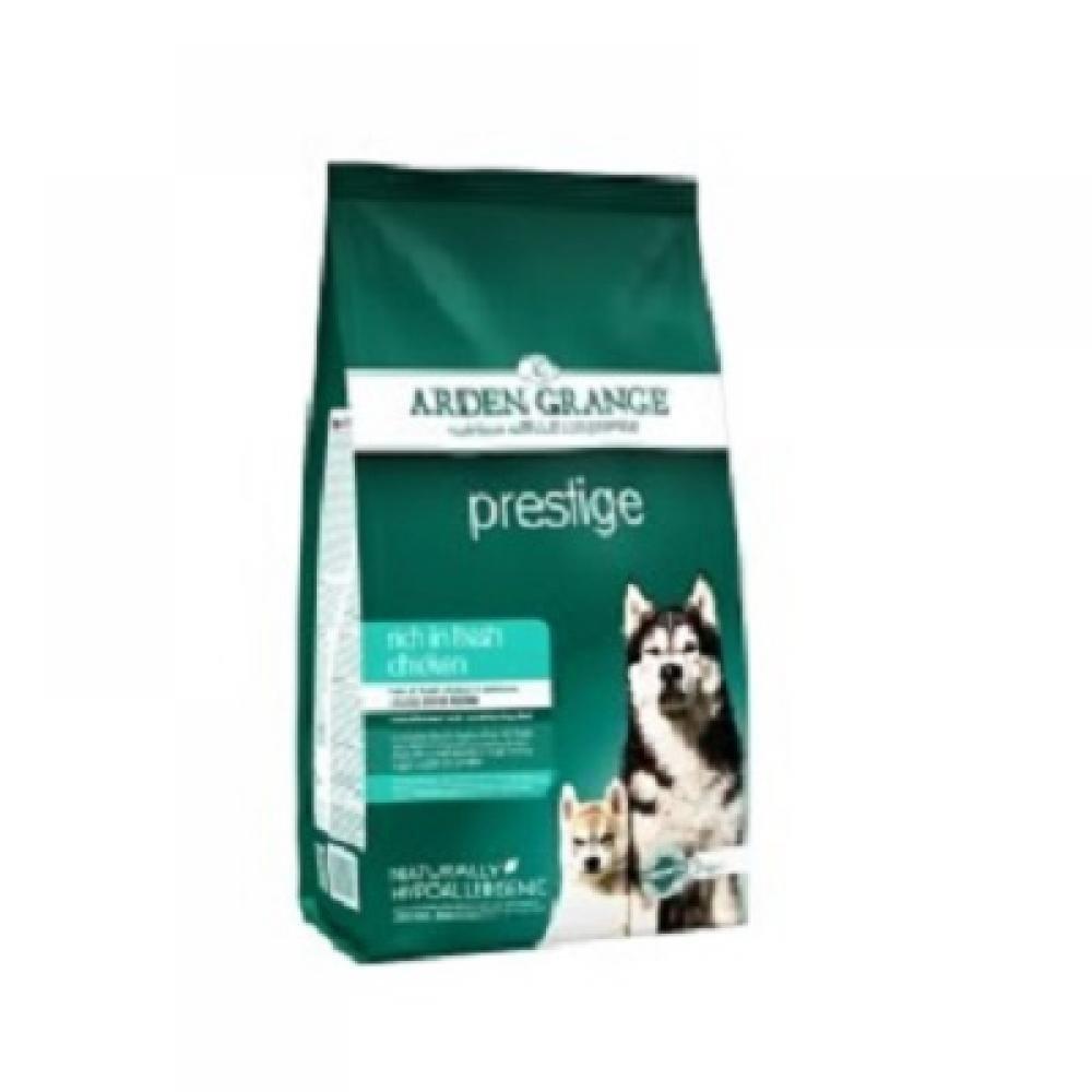 STAZ Arden Grange Dog Prestige 2 kg