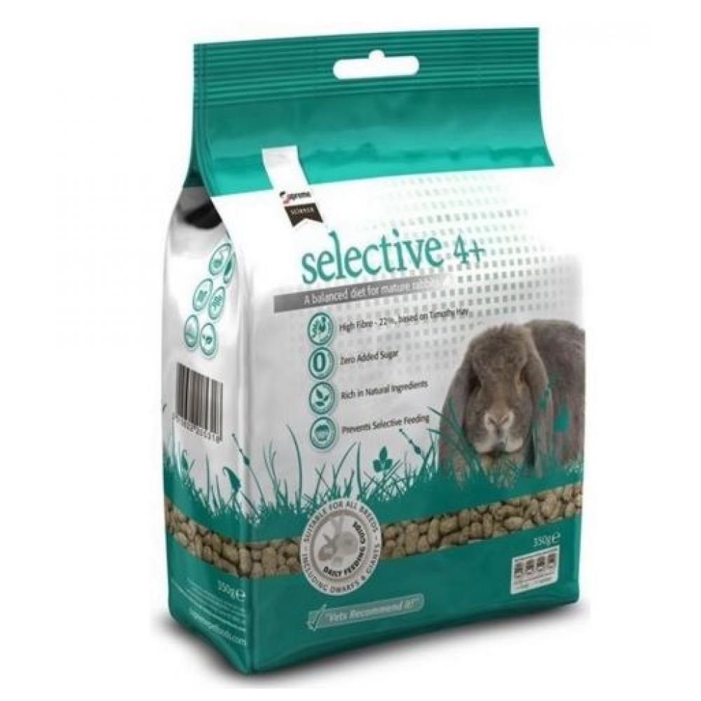 Supreme Selective Rabbit Senior kŕmenie 1,5 kg