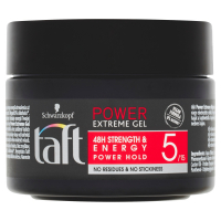 TAFT gél power extreme 250 ml
