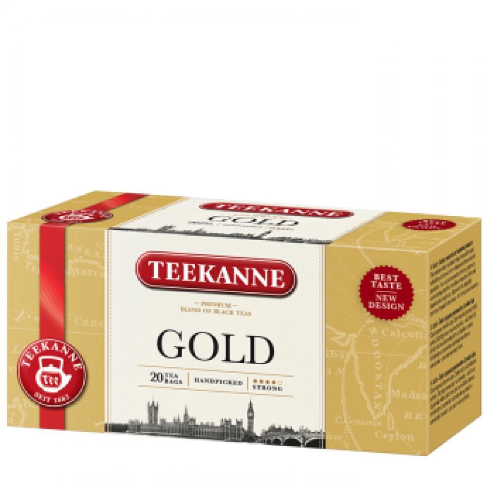 TEEKANNE GOLD 20 X 1,75